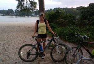 64th Bike