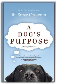 A novel by W. Bruce Cameron
