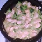 Chicken, Broccoli, Soup