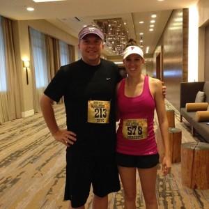 prairie fire half marathon
