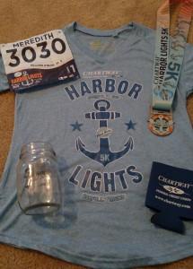 2015 Harbor Lights 5k
