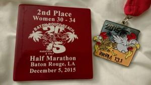 baton rouge beach half marathon
