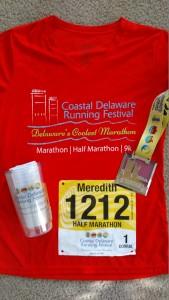 coastal delaware half marathon