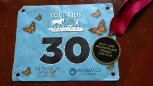 equikids cross country 5k