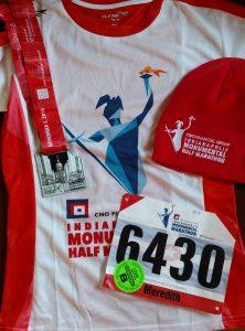 monumental half marathon