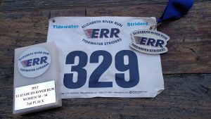 elizabeth river run 10k